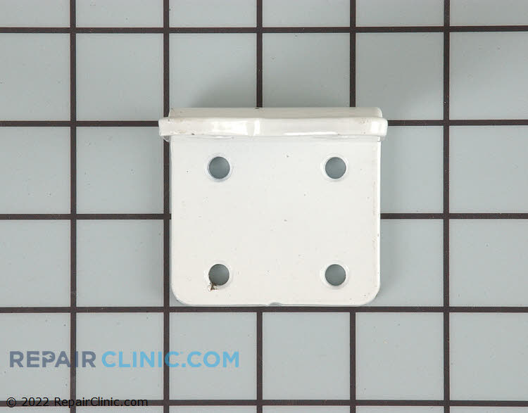 Bottom Hinge WR13X10315      Alternate Product View