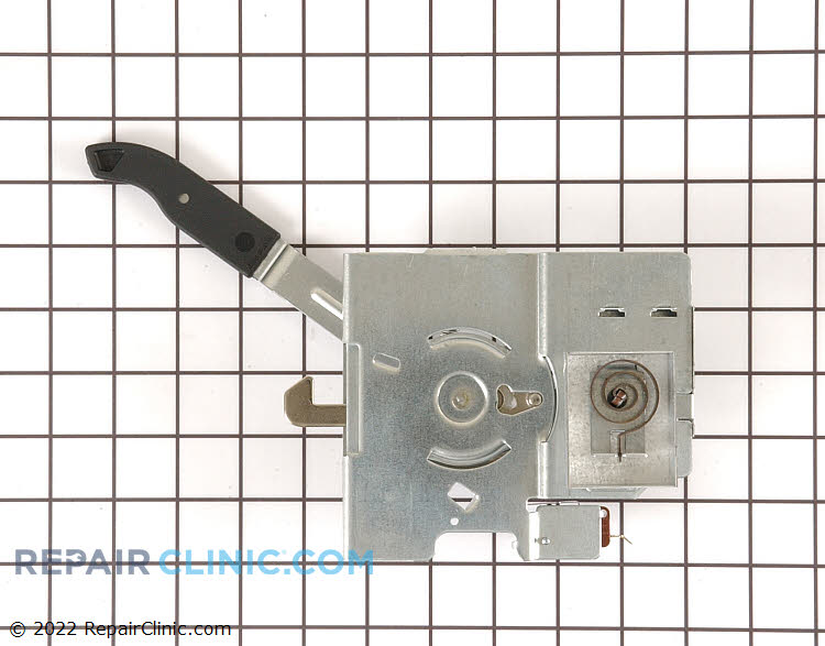 Door Latch WB15X10068      Alternate Product View