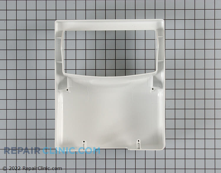 Ice Bucket Front Plate 241734201       Alternate Product View