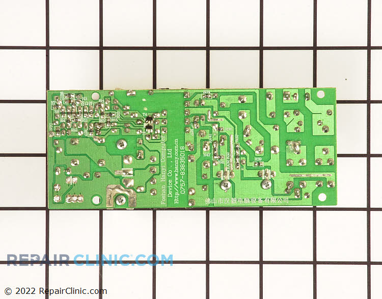 Power Supply Board MCWC8DSCT-28    Alternate Product View