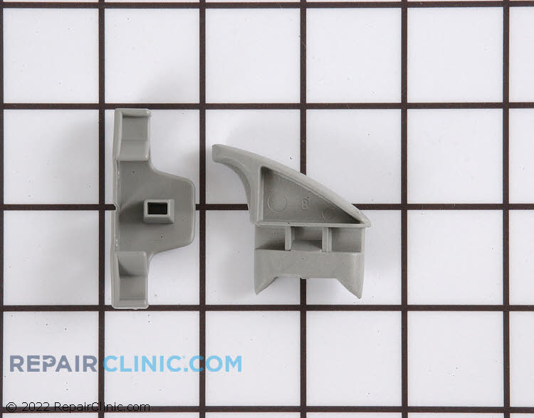 Dishrack Stop Clip 00165254 Alternate Product View