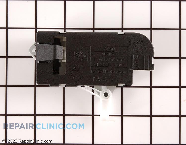 Door Lock 8061679         Alternate Product View