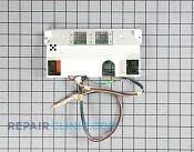 Dispenser Control Board - Part # 4441849 Mfg Part # WPW10184871