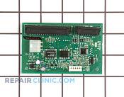 Display Board - Part # 1058825 Mfg Part # WP2307037
