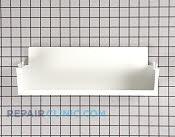 Door Shelf Bin - Part # 1029074 Mfg Part # 67003699