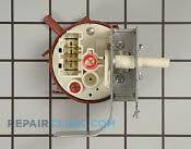 Pressure Switch - Part # 1469017 Mfg Part # WH12X10378