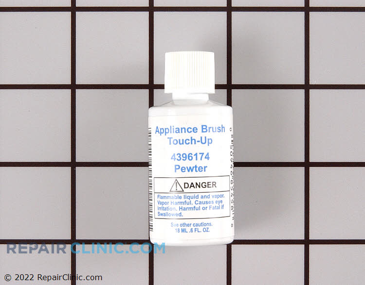 Touch-Up Paint WP4396174 Alternate Product View