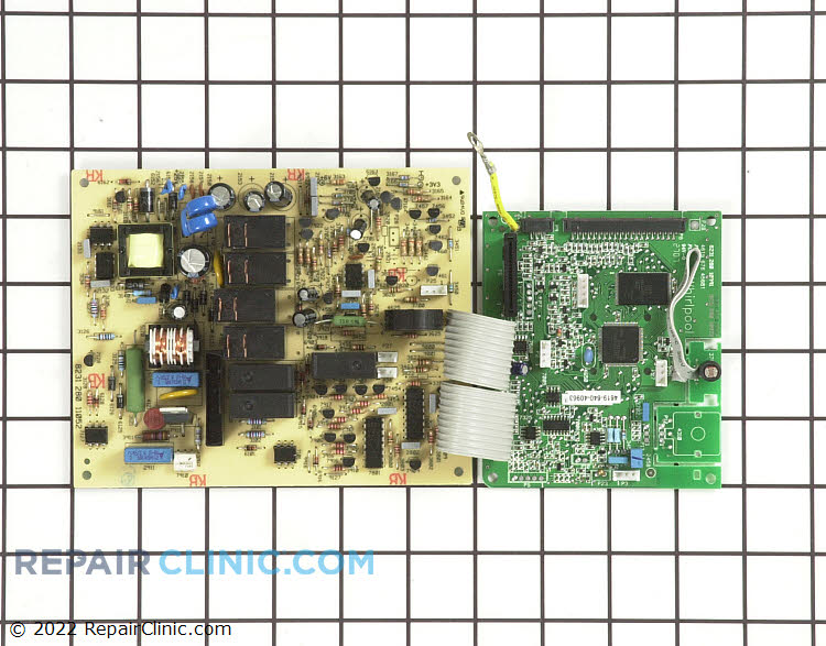 Main Control Board 8205813         Alternate Product View