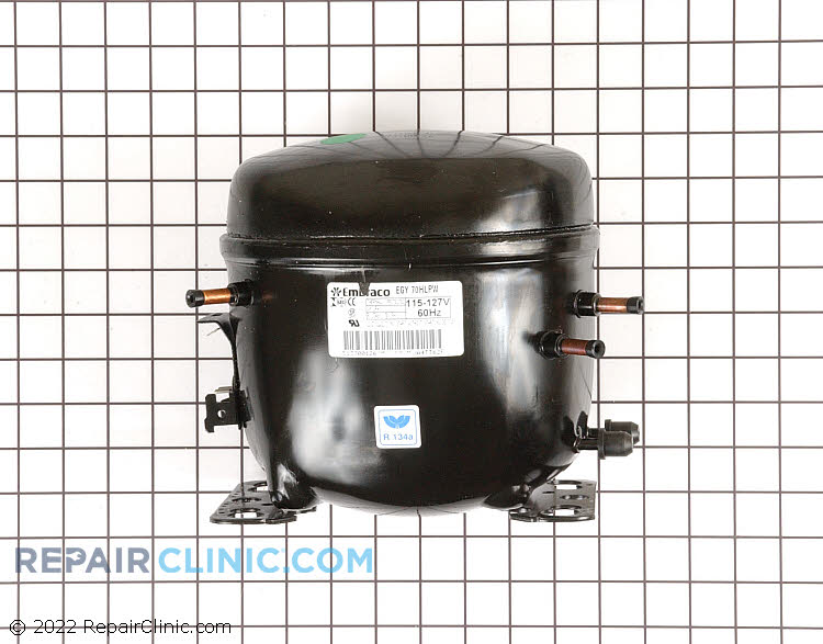Compressor 5304475140 Alternate Product View