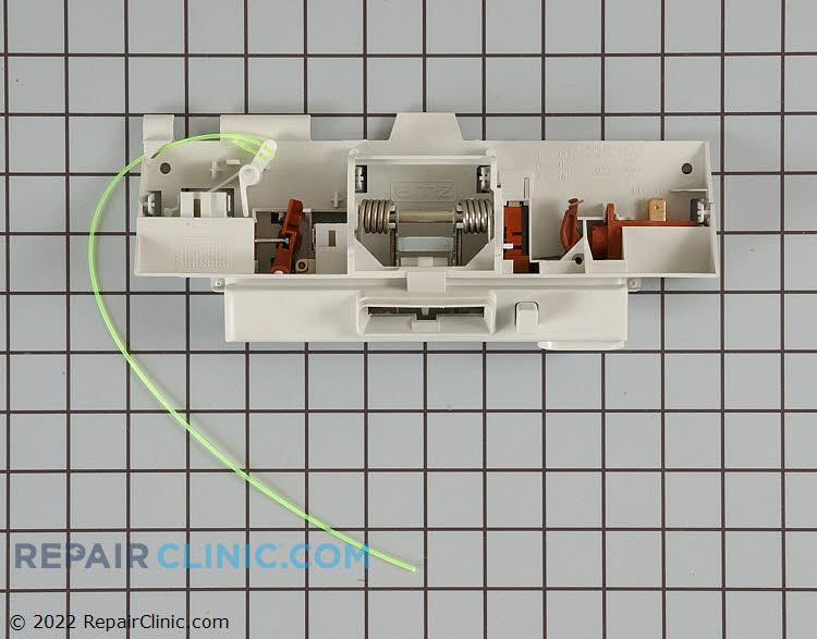 Door Lock WP22003706 Alternate Product View