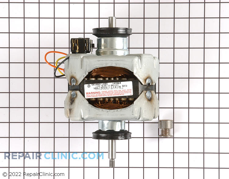 Drive Motor 5303209878 Alternate Product View