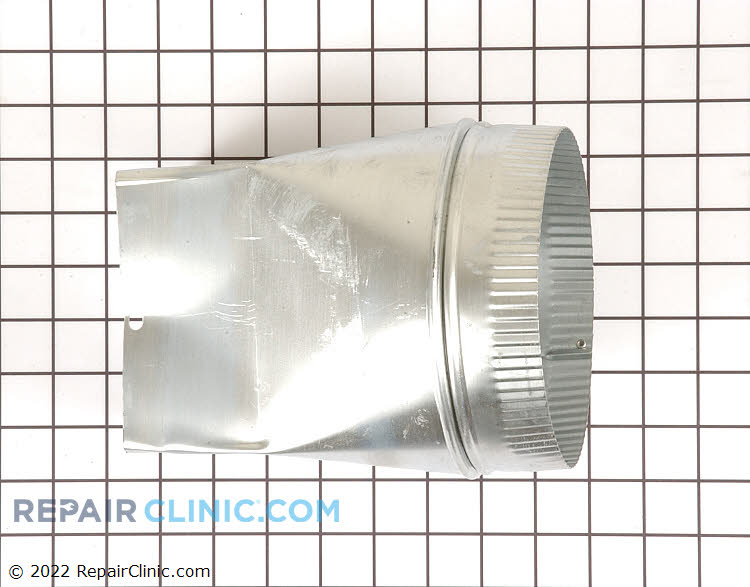 Exhaust Duct Y0059493 Alternate Product View