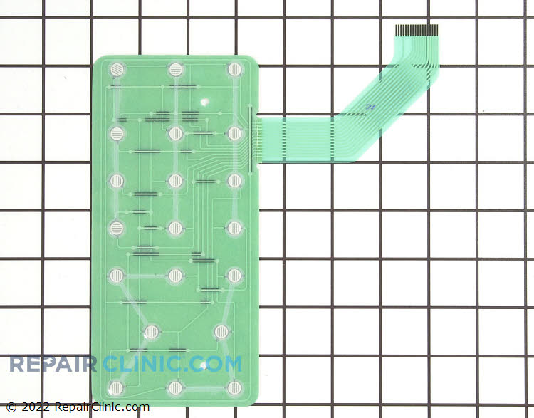 Touchpad WP8185172 Alternate Product View