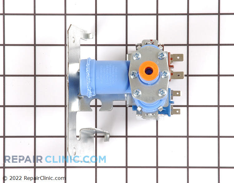 Water Inlet Valve WR57X10023 Alternate Product View