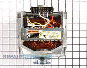Drive Motor - Part # 958670 Mfg Part # 134156400