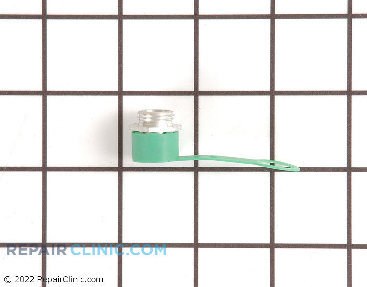 Regulator cap with dust protector 5303276504 Alternate Product View