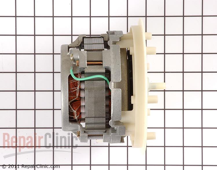 Circulation Pump Motor 6-919922 Alternate Product View
