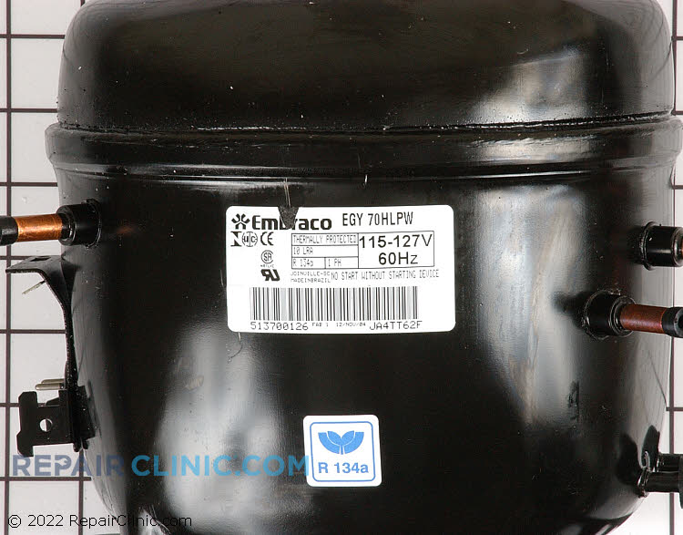 Compressor 5304475140 Alternate Product View