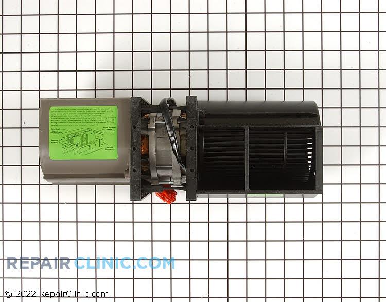 Exhaust Fan Motor DE31-00033F Alternate Product View