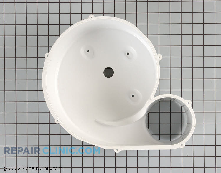 Blower Housing 511969P Alternate Product View