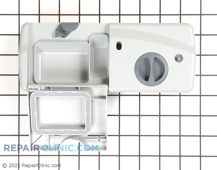 Detergent Dispenser 154860103       Alternate Product View