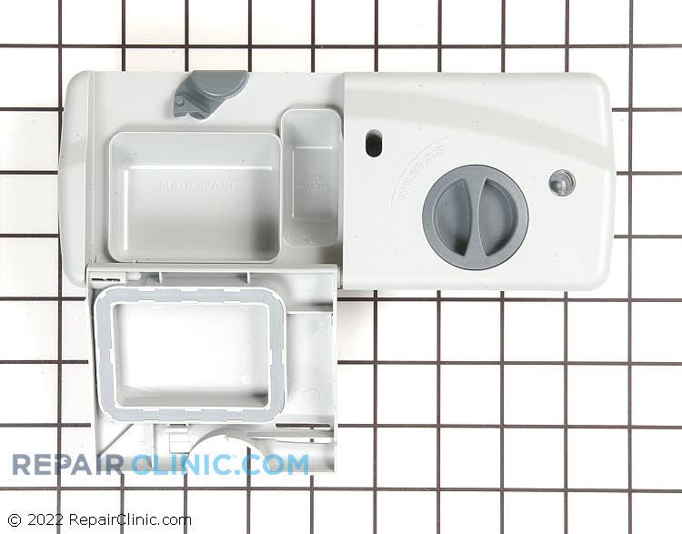 Detergent Dispenser 5304507354 Alternate Product View