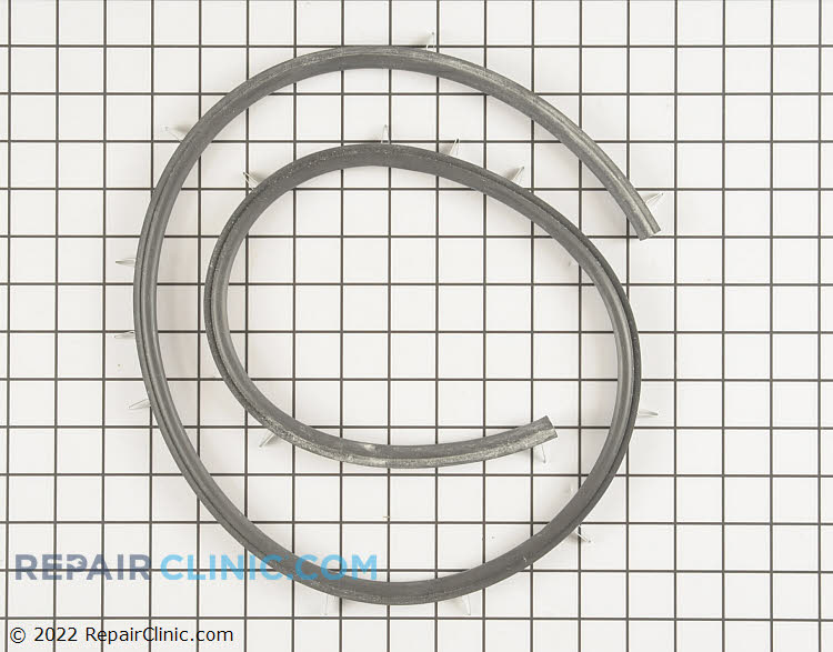 Door Seal WB32K10036 Alternate Product View