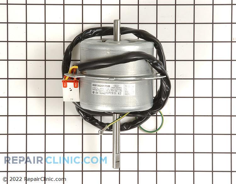 Fan Motor 4681A20175B     Alternate Product View