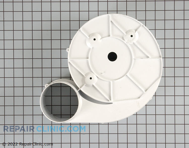 Blower Housing 511969P Alternate Product View