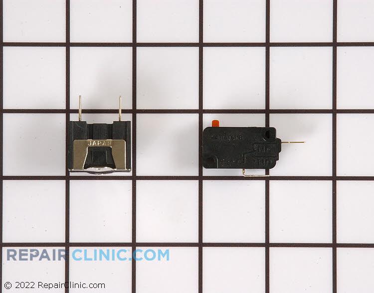 Micro Switch FFSBA030WRKZ Alternate Product View