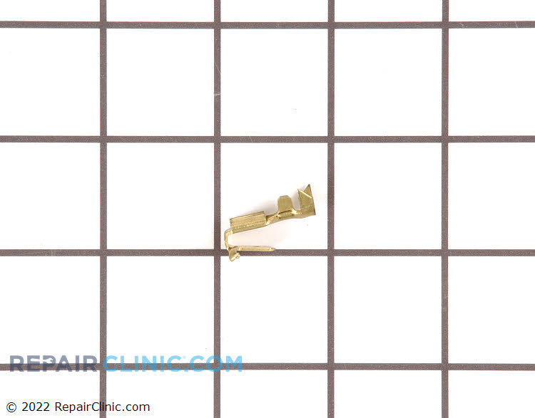 Quarter-Inch Female Terminal Ends Y00114 Alternate Product View