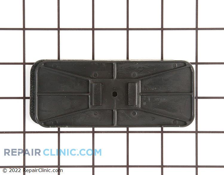 Vent Damper R9800109 Alternate Product View