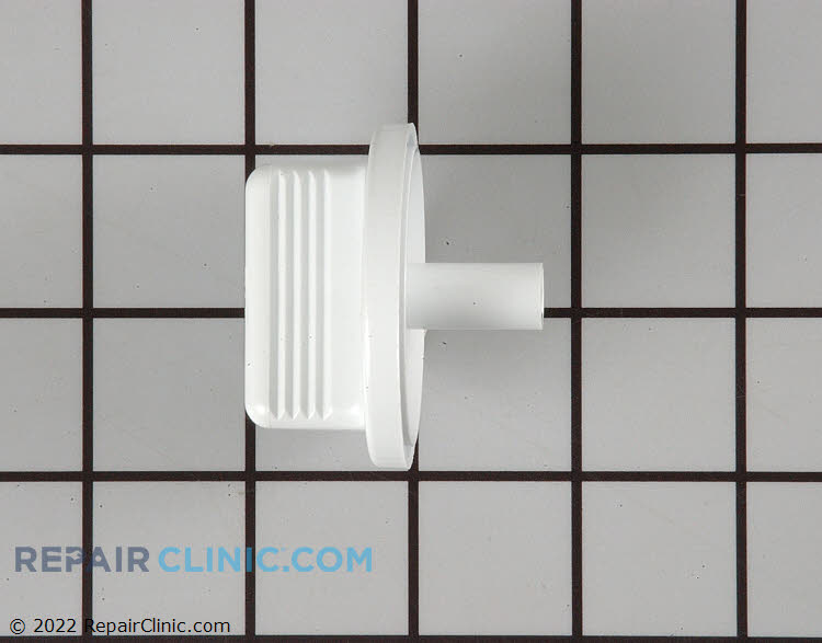 Timer Knob WE01X10160 Alternate Product View