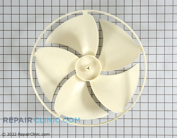 Fan Blade 5900AR1173A     Alternate Product View