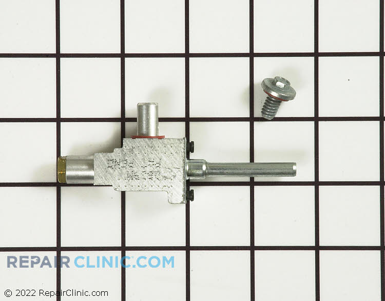 Surface Burner Valve 5304458372 Alternate Product View
