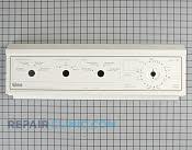 Control Panel - Part # 407073 Mfg Part # 131310300