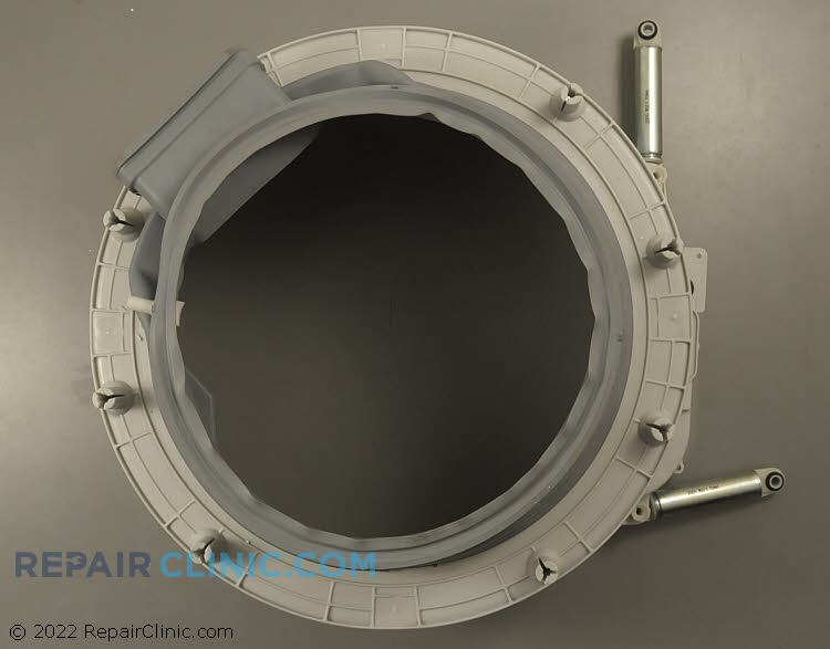 Front Drum Assembly 3551ER0003B Alternate Product View