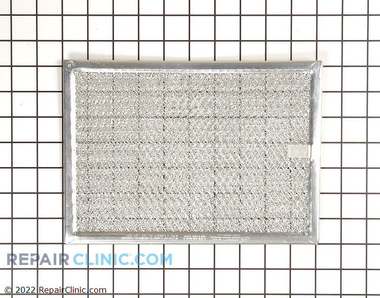 Grease Filter PFIL0018MRE0 Alternate Product View