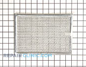 Grease Filter - Part # 1914086 Mfg Part # PFIL0018MRE0