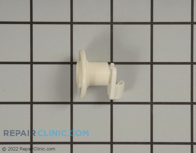 Dishrack Roller WP903093 Alternate Product View