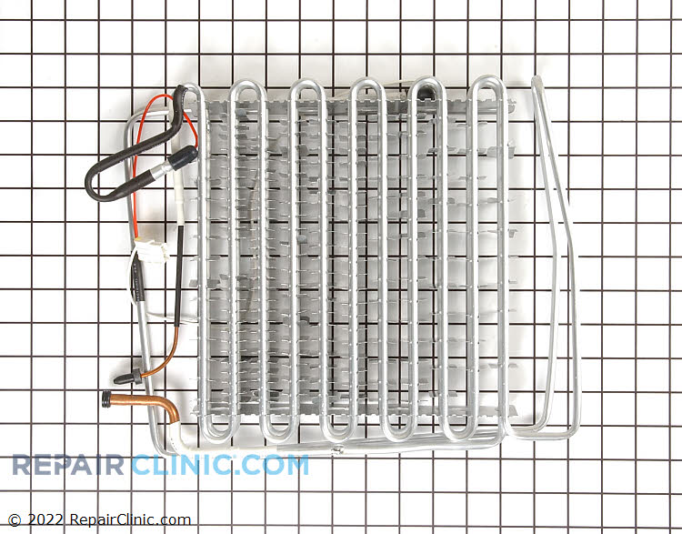 Evaporator DA59-00234H Alternate Product View