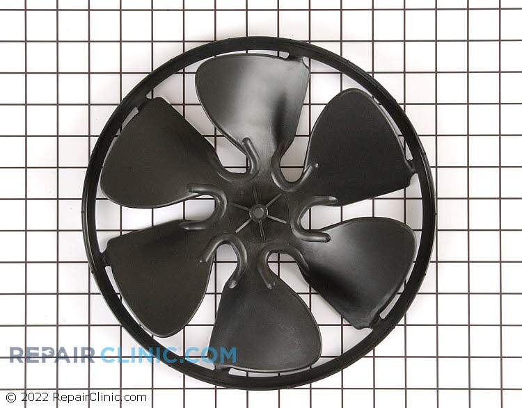 Fan Blade 1158524         Alternate Product View