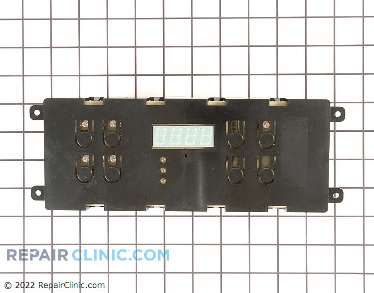 Oven Control Board 316557114       Alternate Product View