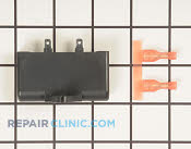 Capacitor - Part # 1381223 Mfg Part # 5304464438