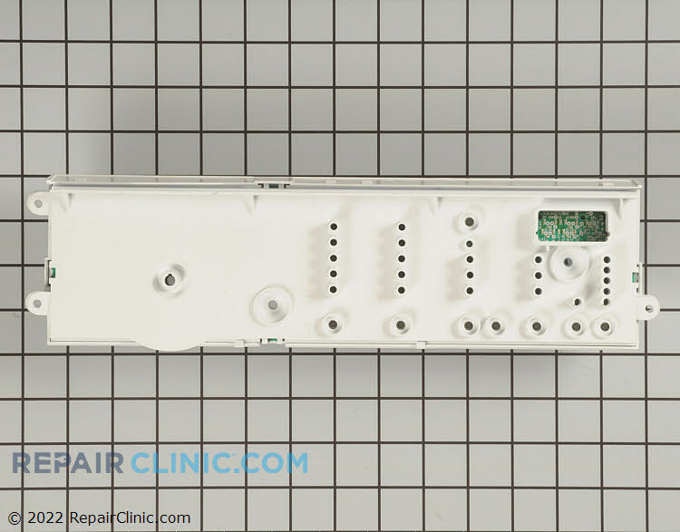 Main Control Board 137006020       Alternate Product View