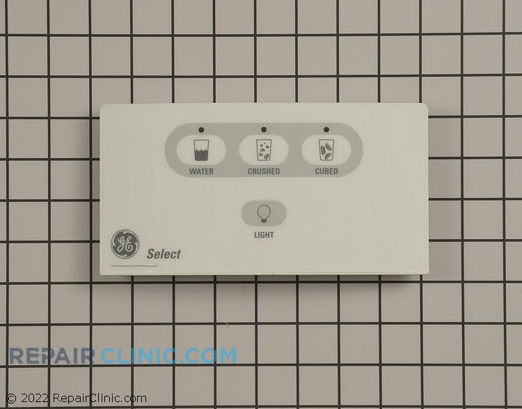 Dispenser Control Board