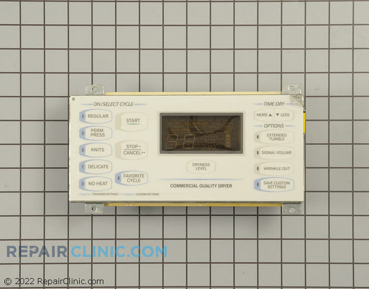 Circuit Board & Timer 40087301WP      Alternate Product View