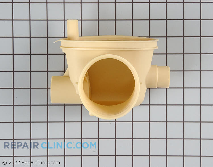 Pump Housing WD18X10026      Alternate Product View
