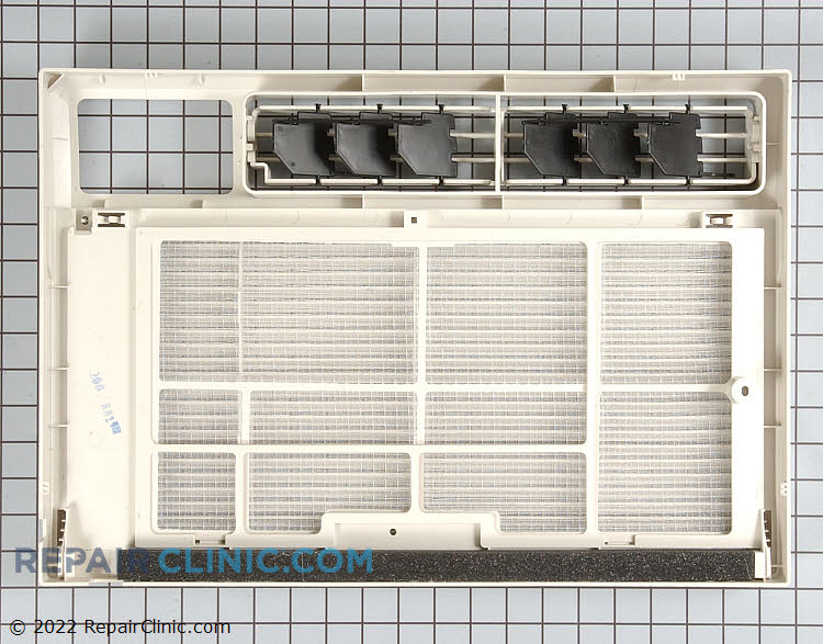 Front Panel 3531A20160A     Alternate Product View