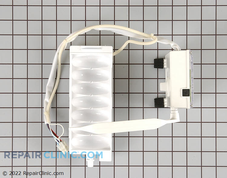 Ice Maker Assembly DA97-00258C Alternate Product View
